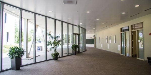 Conference Center Interior