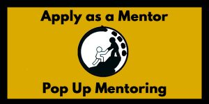 Apply to be a Mentor