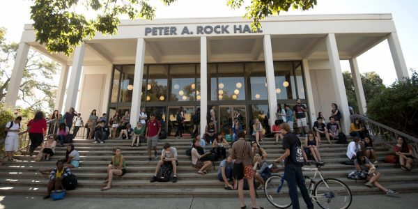 Peter A. Rock Hall