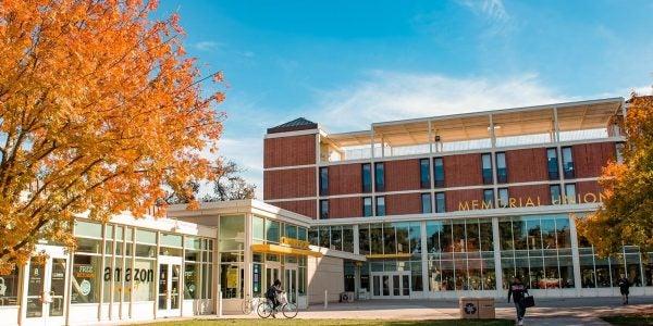 UC Davis Memorial Union