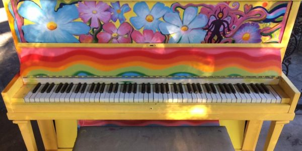 Downtown Piano